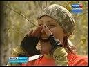 Потерявшуюся в лесу женщину из посёлка Никола нашли