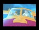 Чудеса на виражах Talespin сезон 1 серия 1-3