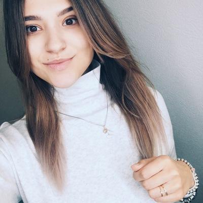 Марина Женечкина