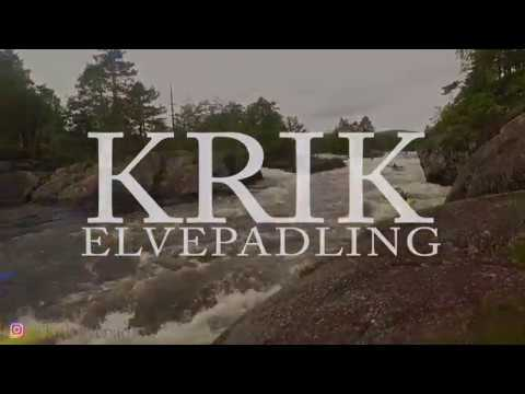 KRIK Whitewater - Norway (Entry 22 Short Film of the Year Awards 2018)