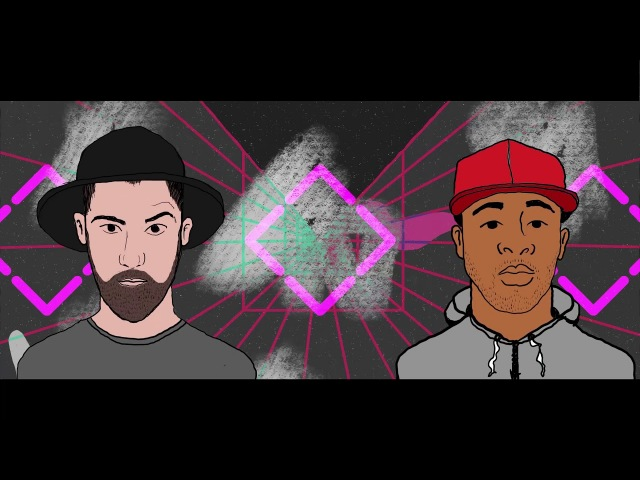 Vato Gonzalez - Bump Grind (Bassline Riddim) [feat. Scrufizzer] (Official Music Video)
