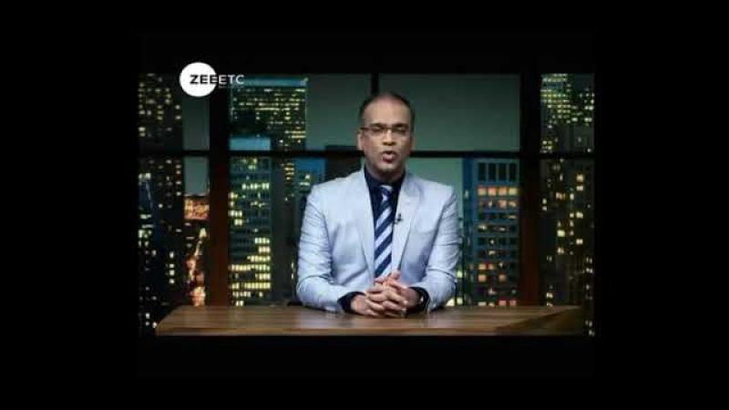 Box Office Review of Tiger Zinda Hai Movie by Komal Nahta on Z Etc | Salman Khan Katrina Kaif.