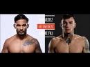 UFC on 27: BERMUDEZ vs FILI