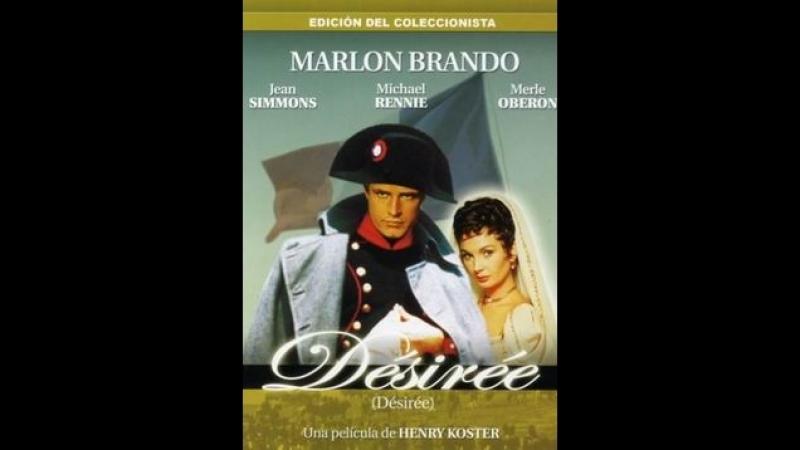 Дезире любовь императора Франции