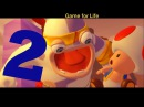 Прохождение Mario Rabbids Kingdom Battle Walkthrough Part 2 Luigi Joins the Team