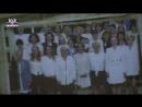 Ольга Макеева поздравила Донецкий педагогический колледж с юбилеем