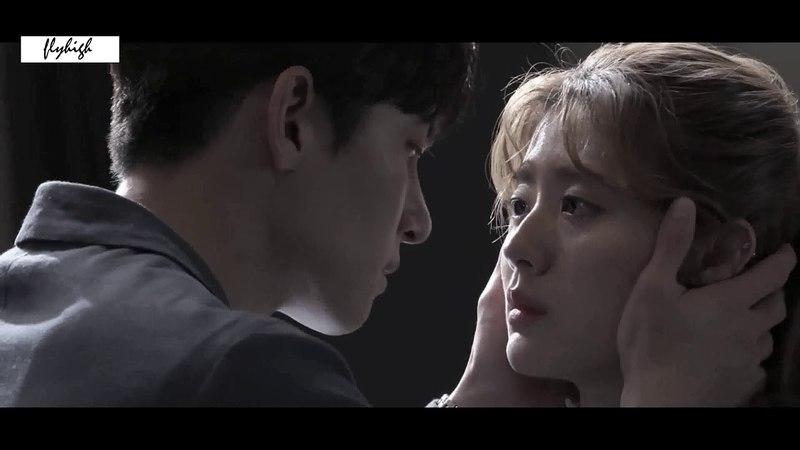 [KISSES] Ji Chang Wook(지창욱 )♡ Nam Ji Hyun(남지현) - I Choose You