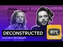 """Разбор трека Lil Pump """"Gucci Gang"""" с продюсером Bighead   Озвучка NPL  """