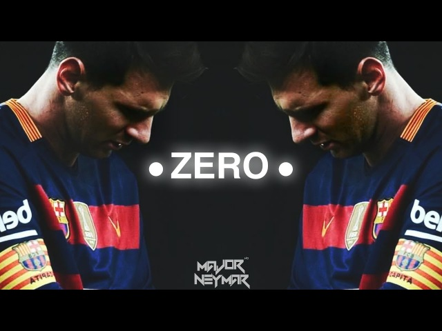 Leo Messi Zero Skills Golas HD