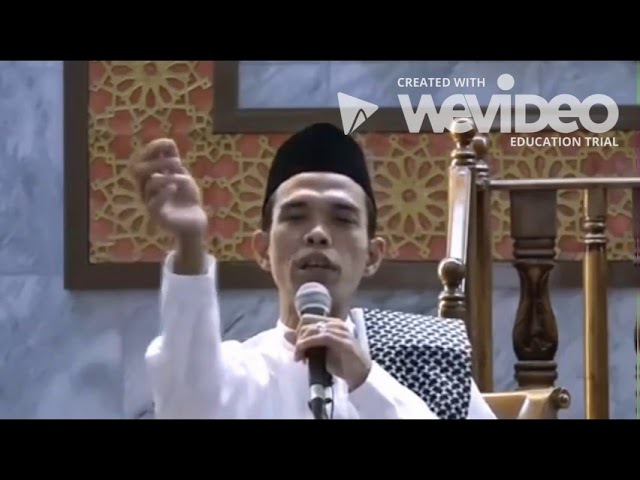 Rahasia Mudah Menghafal Al-Qur'an Sesuai Malaikat Jibril kepada Nabi Muhammad - Ustadz Abdul Somad