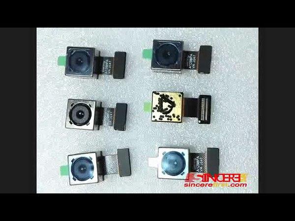16 mega piexl sony imx 298 imaging module high resolution camera sensor module