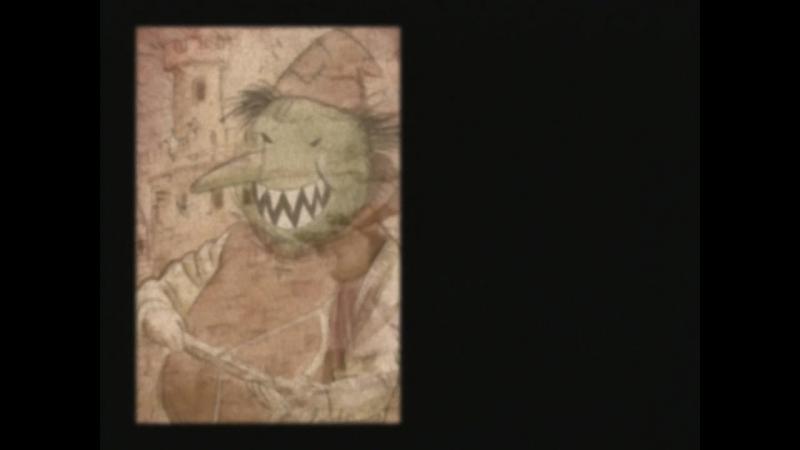 Monster (Creditless ED6)