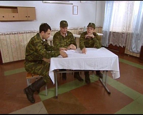 Солдаты: сезон 14, серия 16