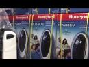 Увлажнитель очиститель воздуха Honeywell