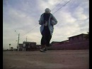 Crip walk / West Coast / Creick gangsta rap !