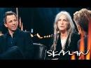 Patti Smith on Nobel prize performance – I was humiliated and ashamed Skavlan