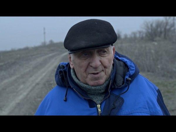 Beyond the Nistru, witness, Grisha Sapoznikov (2016) - Одесса