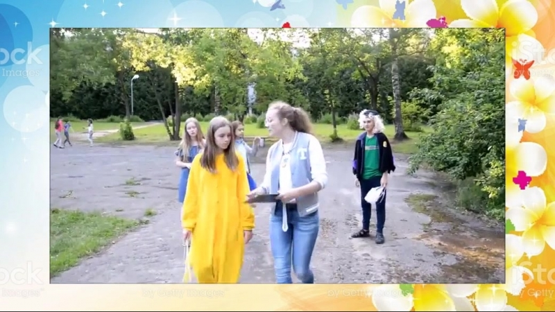 «Счастливые лица»- детский лагерь, который не хочется покидать! Забронируйте место со скидкой!