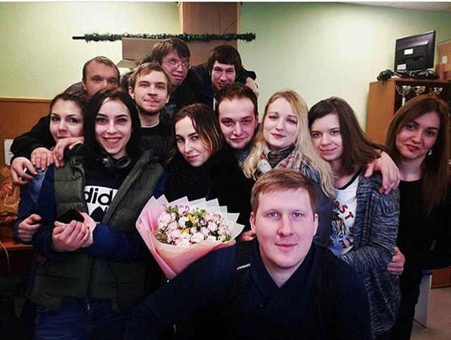 Ольга Химичева | Москва
