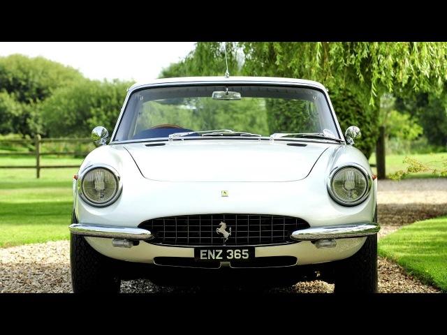 Ferrari 365 GTC UK spec '1968–69