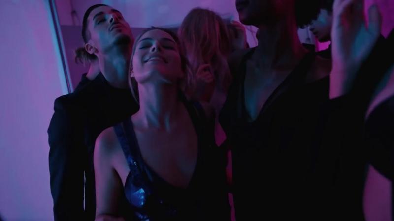 Calvin Klein -Deep Euphoria-.mp4