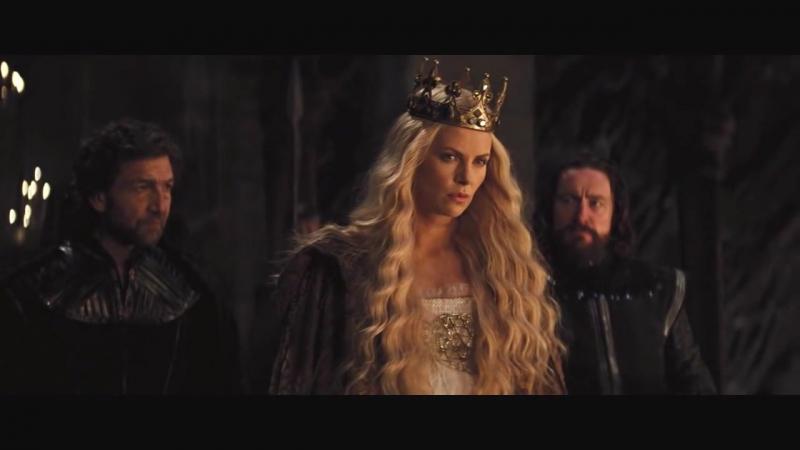 Queen Ravenna- World Collapsing