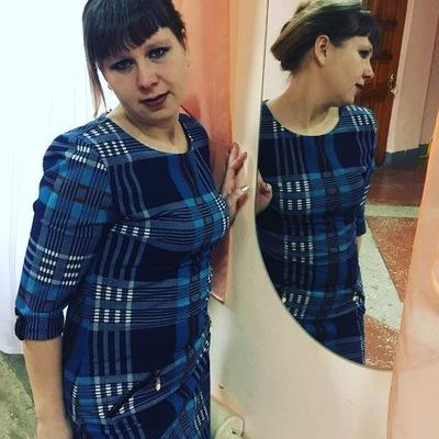 Ирина Гагаркина