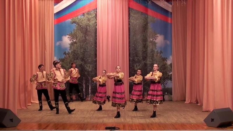 Юные звезды Кузбасса -2018. Хореография-Обида