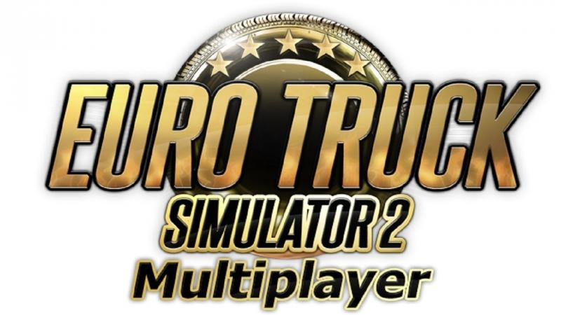 Стрим 118 по Euro Truck Simulator 2 Multiplayer (Гоночное оборудование)