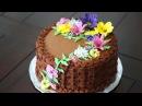 Amazing Cake Decorating Techniques 2017 😘 Most Satisfying Cake Style Video CakeDecorating 77