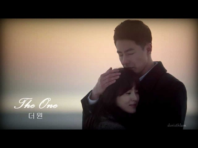 [Eng Sub] The One (더원) - Winter Love MV- That Winter The Wind Blows OST