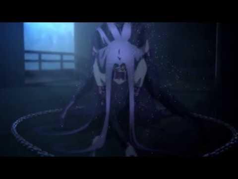 FateStay Night Heavens Feel - Rider vs Assassin [English Subtitles]