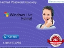 How to change the password through the alternate email address listed on Hotmail Password Recovery 1-888-910-3796