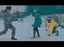Пародия на Мстители 3 Война бесконечности трейлер Русская версия
