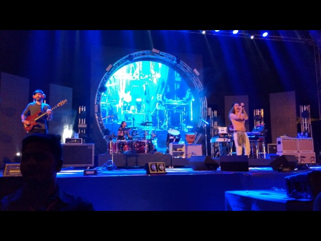 Incubus - Wish You Were Here - Live in Pune 11-Feb-18