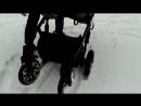 ANEX И ТАКО Классика или поворотные колеса на зиму Черновой ролик звук скоро и