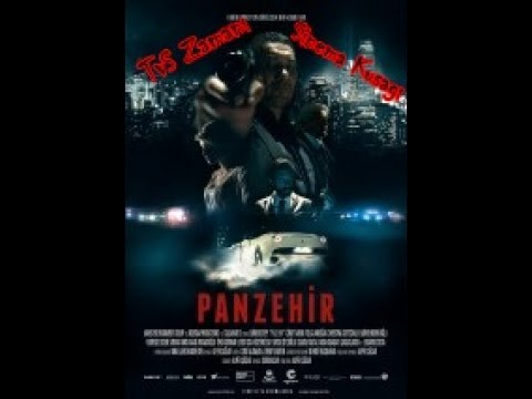 Panzehir Full HD Türk Sineması