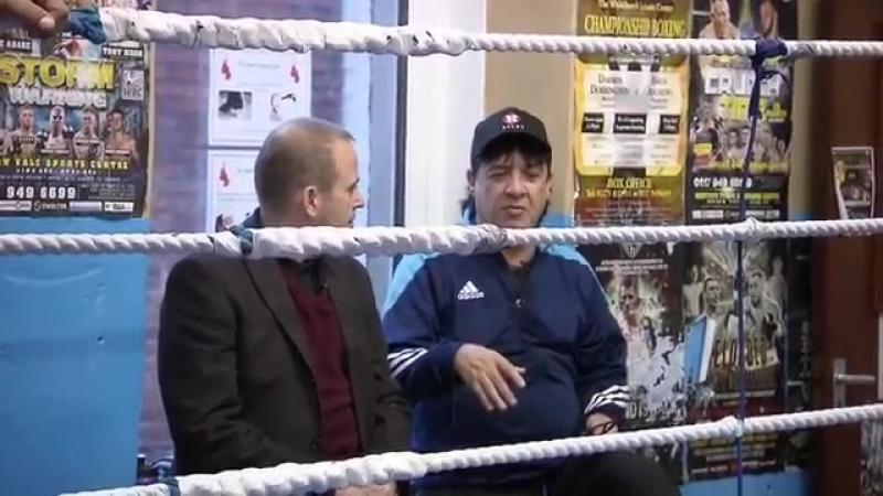 Lee Selby | Fighter By Trade | Full Episode