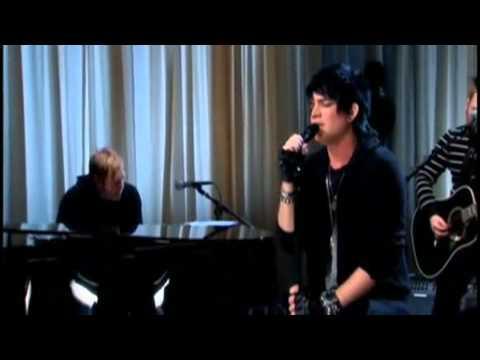 Adam Lambert-Broken Open (VH1 Unplugged)