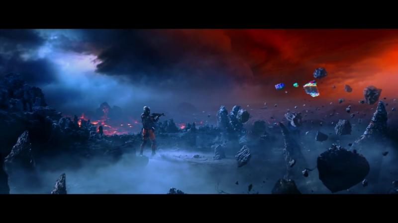 Зловещая долина (Uncanny Valley) Озвучка DeeAFilm