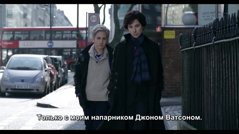 Пародия Шерлока русские субтитры Sherlock Parody by The Hillywood Show rus sub