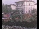 Район ЧМЗ 1960 х покадровый скан отрезов киноплёнки