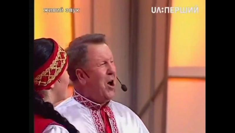 Світе місяць. Виконує нар. анс. ,Вітовчани, м. Миколаїв.