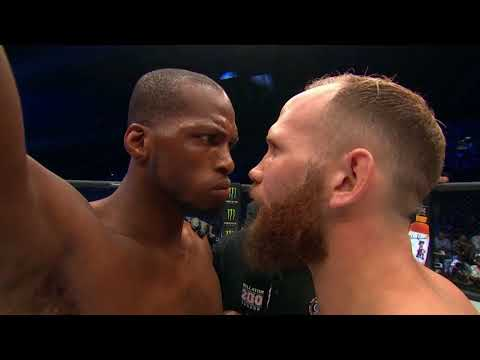 Michael Venom Page vs David Rickels Bellator 200