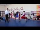 Открытый Ринг 21 апреля