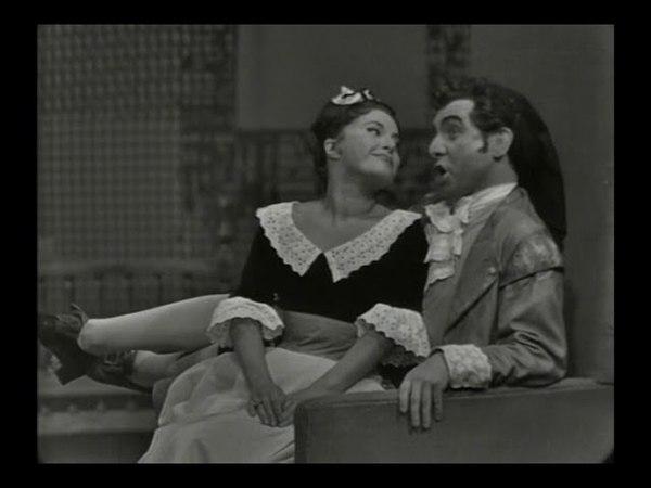 Le Nozze di Figaro Salisburgo 1963 Lorin Maazel