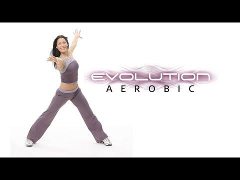 Fitness Pur! - Aerobic mit Johanna Fellner – Das Workout für Bauch, Beine Po Deutsch