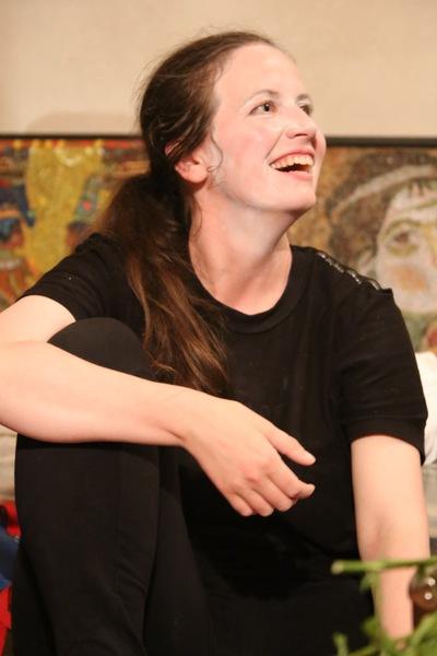 Елена Дробышевская