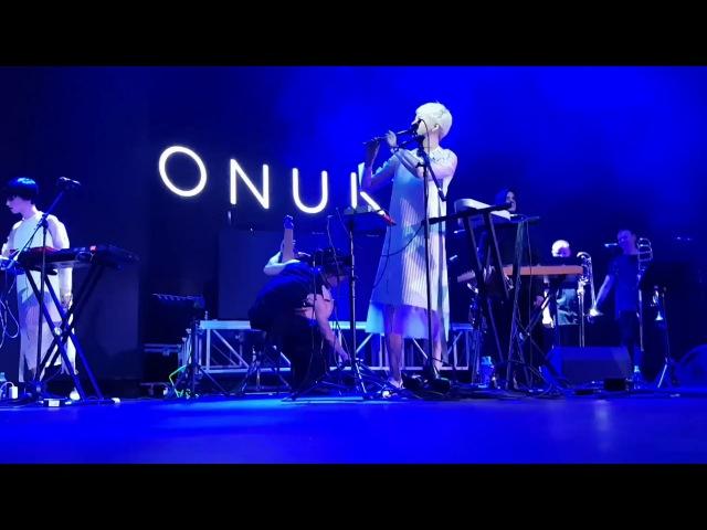 Onuka - Misto (LIVE IBIZA Club) 23.07.17