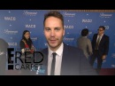 Taylor Kitsch Misses Rocking a Mullet for David Koresh Role E Live from the Red Carpet